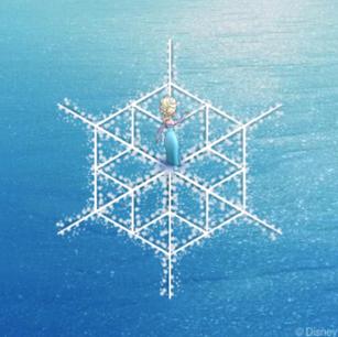 Frozen Drawing