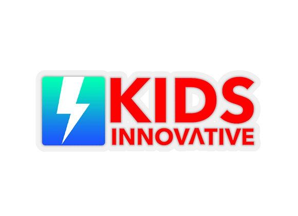 ORIGINAL Kids Innovative Stickers