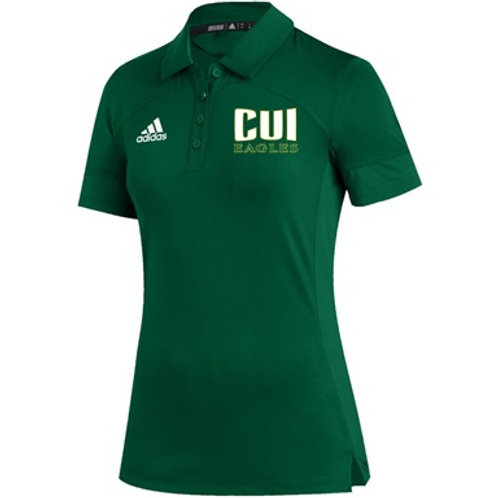 CUI Eagles Women's Under The Lights Polo