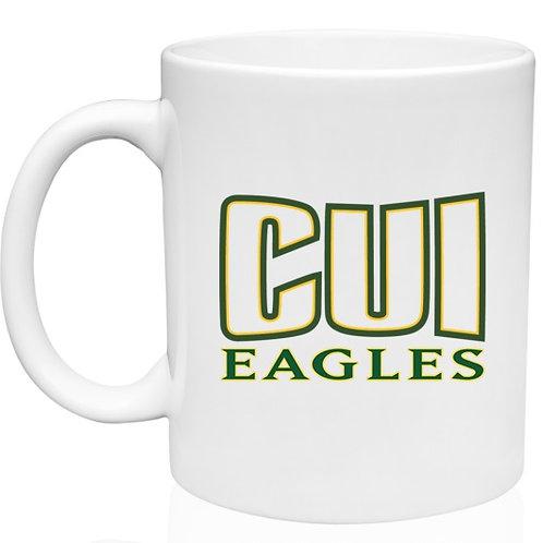 CUI Coffee Mug