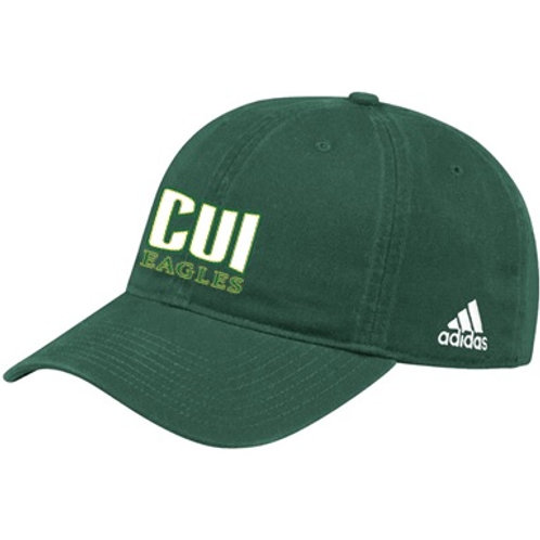 CUI Adidas Adjustable Slouch Hat