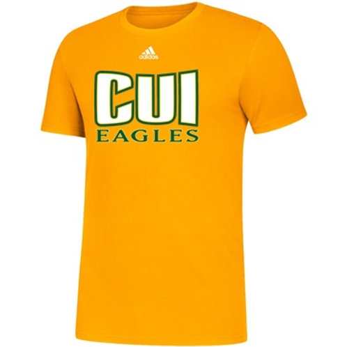 CUI Eagles Men's Pregame Shirt