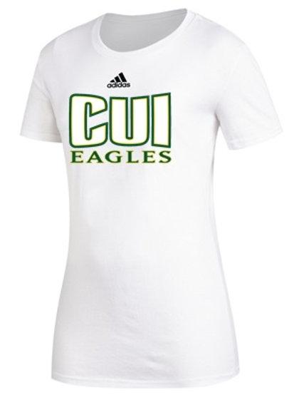CUI Eagles Women's Pregame Shirt