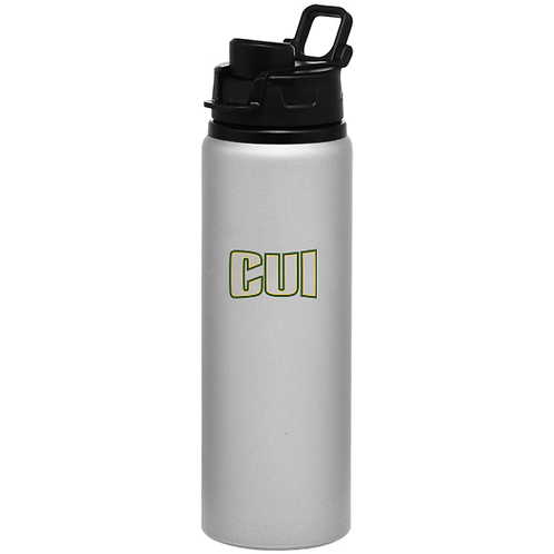 CUI Sealable Water Bottle