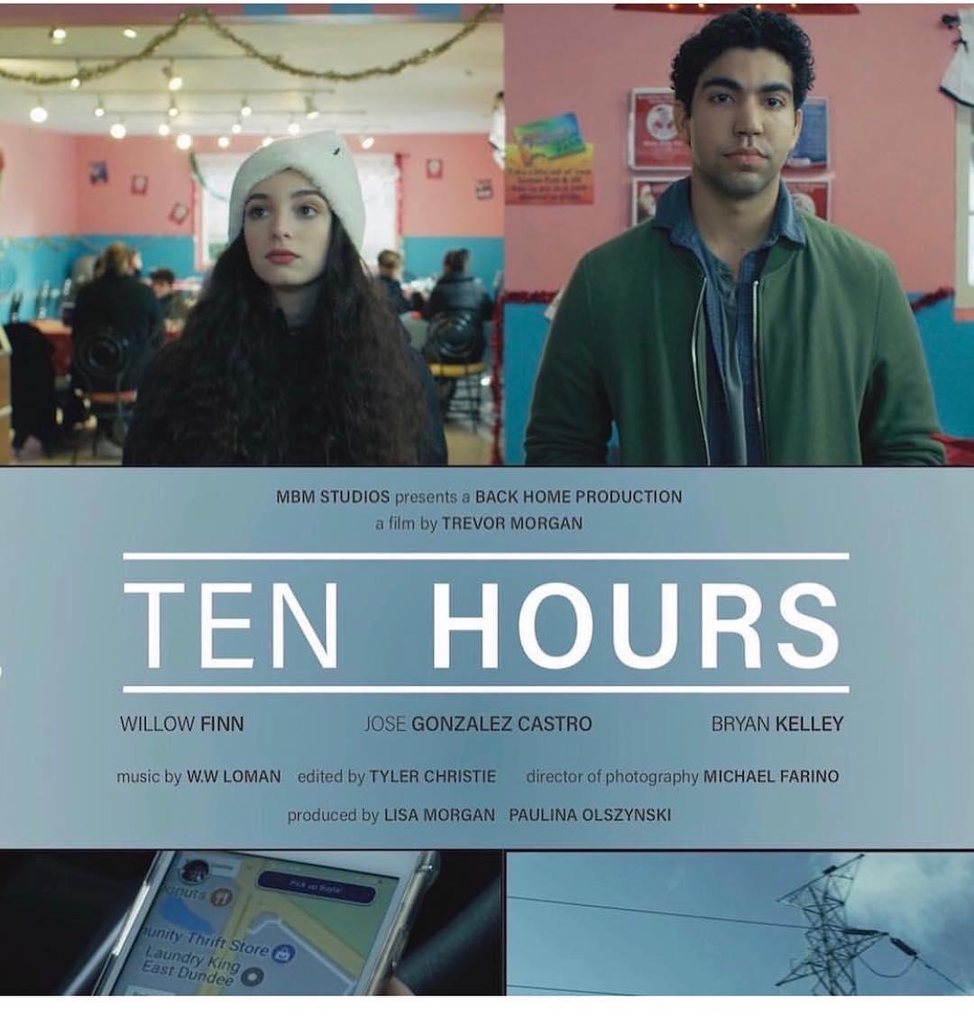 Ten Hours