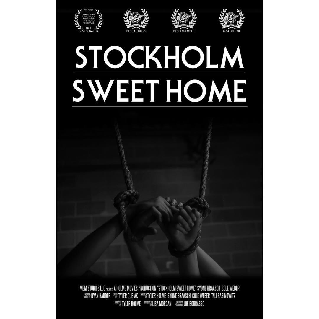 Stockholm Sweet Home