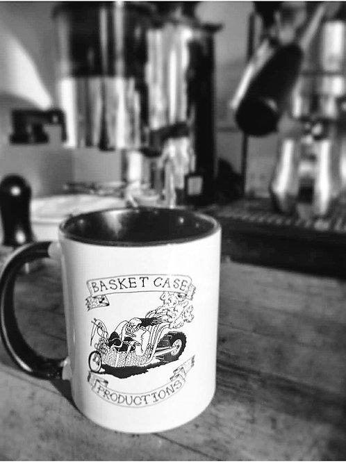 Split'n Lanes Coffee Cup