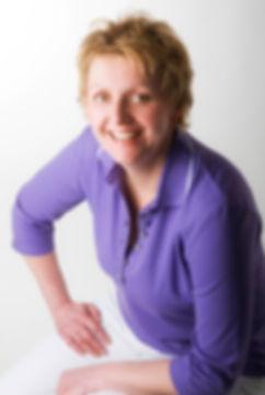 Lisa Schulte Master Coach & Lehrtrainer