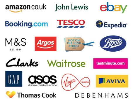 The Top 22 Online Shops In The UK