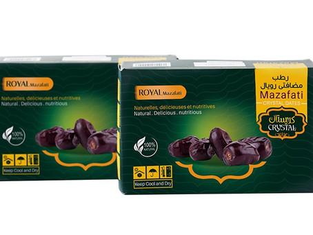 Fresh and best quality mazafati dates in the united kingdom