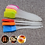 Thumbnail: 1 PC Newest Silicone Baking Bakeware Bread Cook Brushes Pastry Oil BBQ Basting