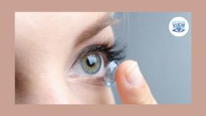 Ecco come applicare le tue lenti a contatto senza infinite prove