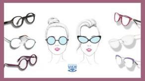 Quali occhiali da sole scegliere per l'estate 2021?