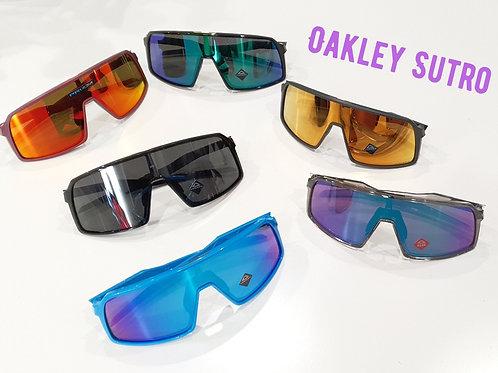 Oakley Sutro Standard