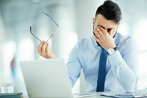 Analisi Stress Visivo