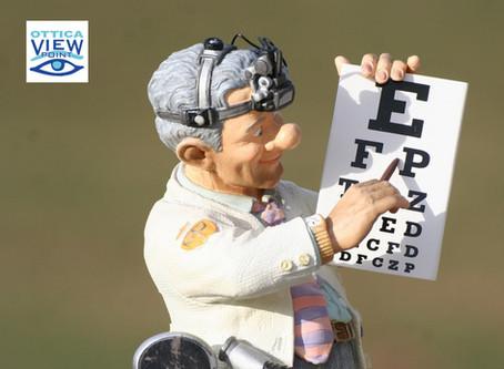 Non sottovalutare mai la scelta dell'ottico: Ottica Viewpoint ti indica la strada giusta!