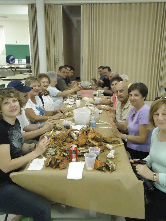 Crab Feast 2