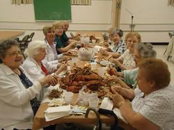 Crab Feast 3