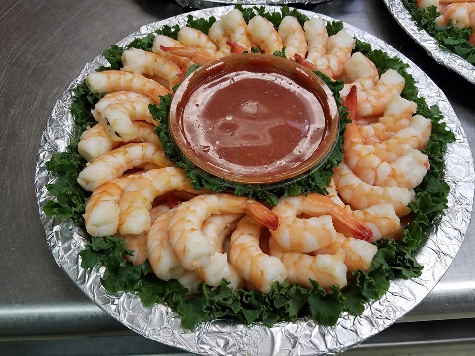 Cocktail Shrimp 2