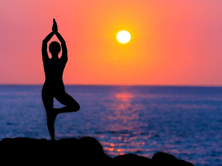 Why Try Yoga? 5 Benefits of Daily Practice