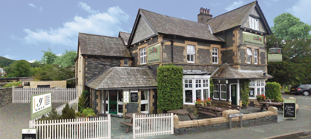 Image source: Yewdale Inn