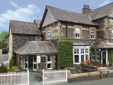5 Favourite Places to Eat in The Lake District