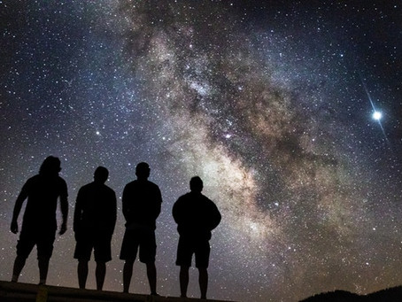 Review - Kielder Observatory 'Late Night Explorer' Event