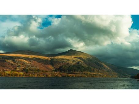 Thirlmere Circular, Lake District