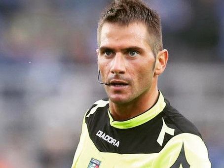 L'espulsione di Morata contro il Benevento: dopo due settimane, parliamone
