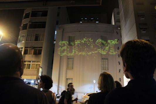 III Mostra Live Cinema_Oi Futuro_Ipanema