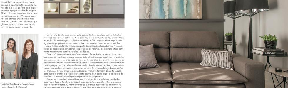 Revista Sua Casa
