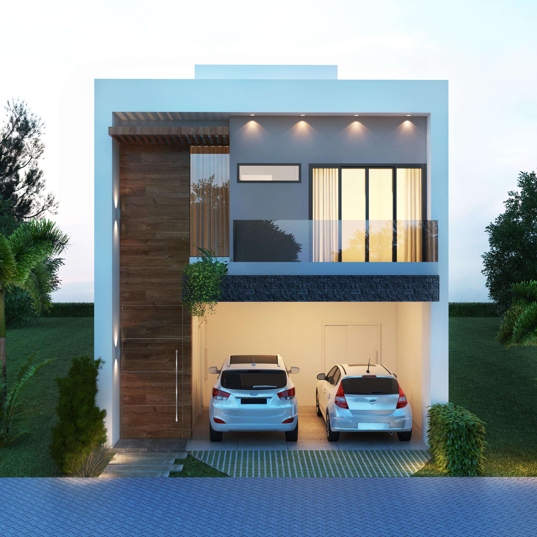 casa J+R