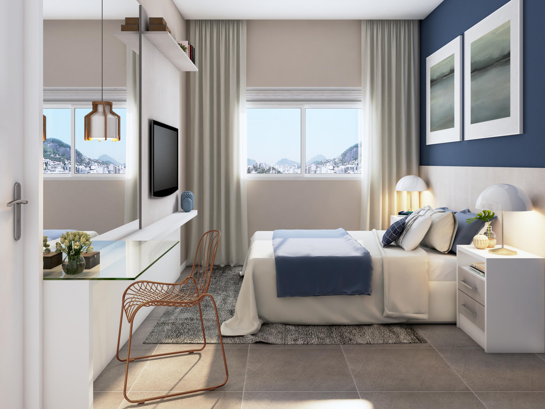 apartamento R+A