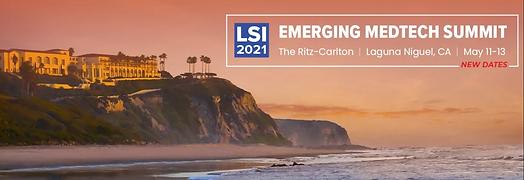 LSI Emerging MedTech Summit
