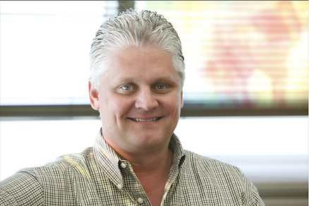 Meet our CEO, Don Wright
