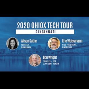 2020 OhioX Tech Tour