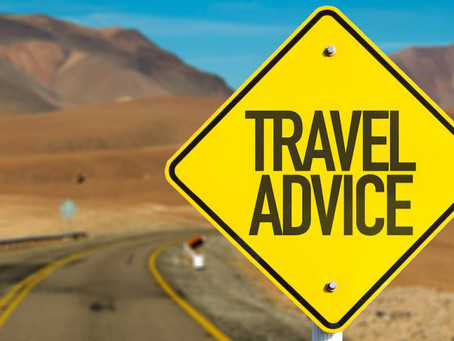 Find Travel Advice.