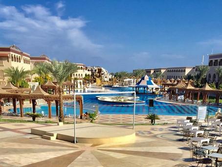 Mamlouk Palace, Hurghada