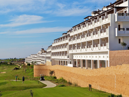 Ona Valle Romano Golf & Resort, Estepona
