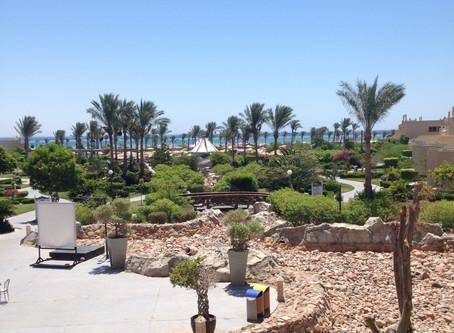 Coral Sea Waterworld Resort, Sharm El Sheikh