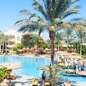 Desert Rose Resort, Hurghada