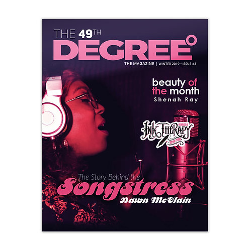 The49th degree | Winter 2019