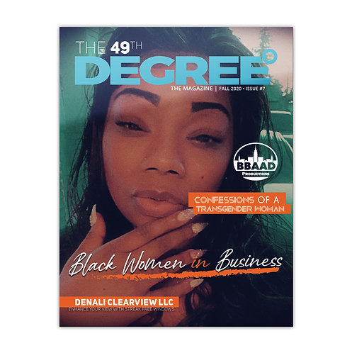 The49th degree | Fall 2020