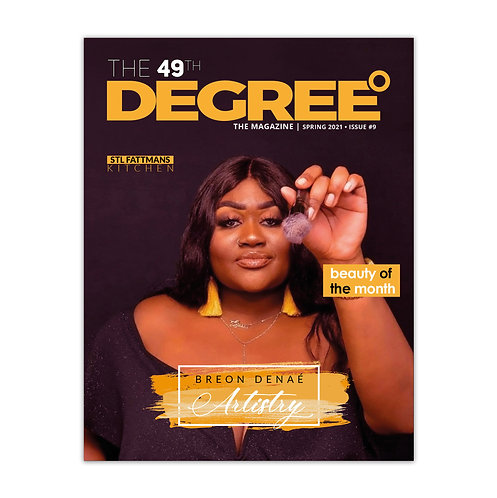 The49th degree   Spring 2021