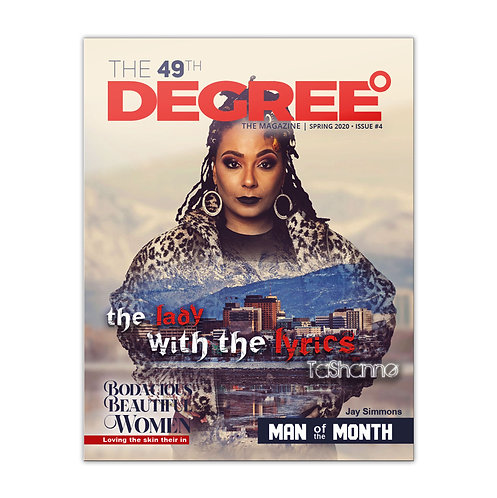 The49th degree | Spring 2020