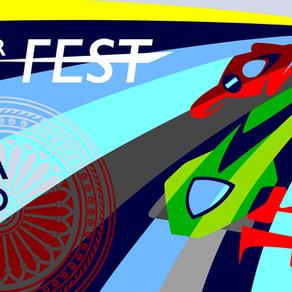 Next2U at Motor Valley Fest 2021