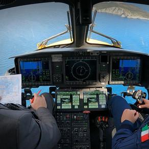 Next2U - Leonardo Elicotteri partnership on ISMS defines new paradigm for training and security