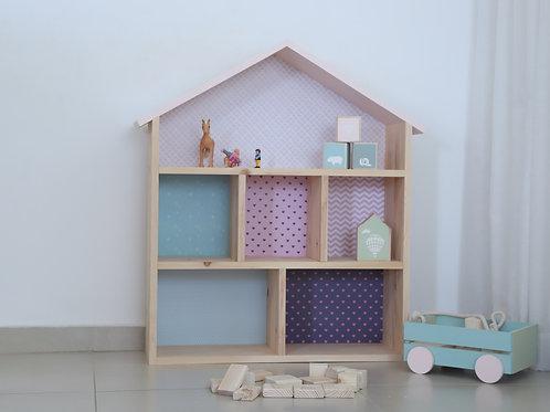 בית בובות ומשחקים כייפי ממש