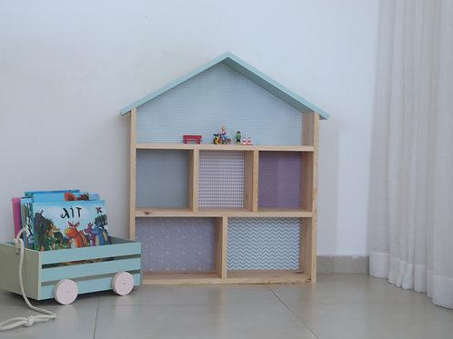 בית בובות ומשחקים