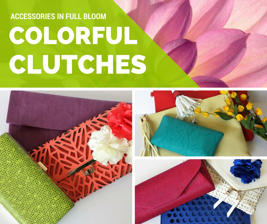 ColorfulClutches